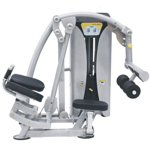 8e76fde3079aa ICPL16 Glute Master Pin Loaded Gym Fitness Machine Commercial Quality. – A1  Fitness Supplies