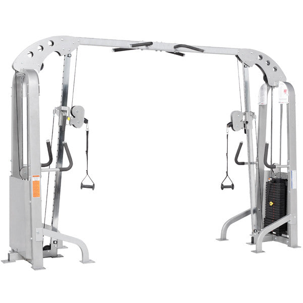 ICPL18 Cable Crossover Gym Fitness Machine Commercial Quality