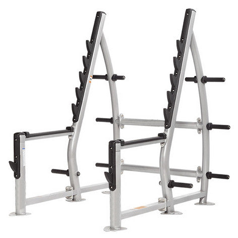 ICPL19C Squat Rack Fitness Gym Machine Commercial Quality