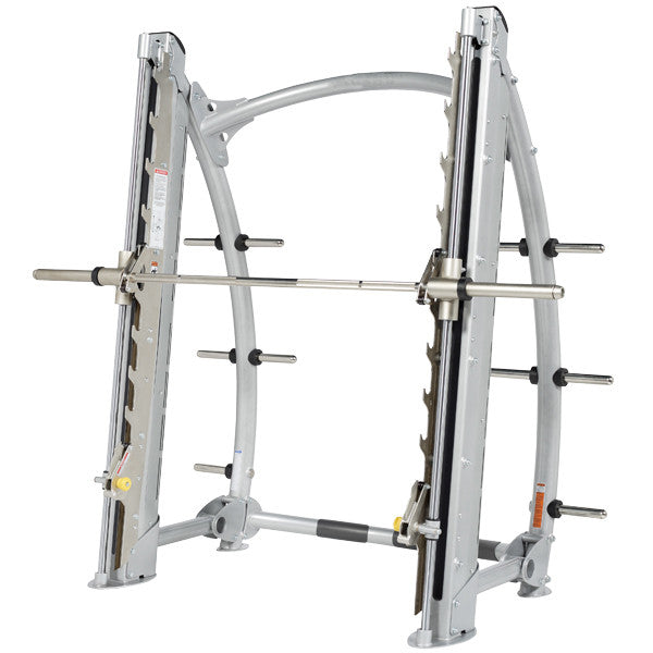 ICPL19 7 Degree Smith Machine  Fitness Gym Machine Commercial Quality