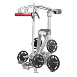ICP-HO12 Standing Calf Raise Machine Plate Loaded