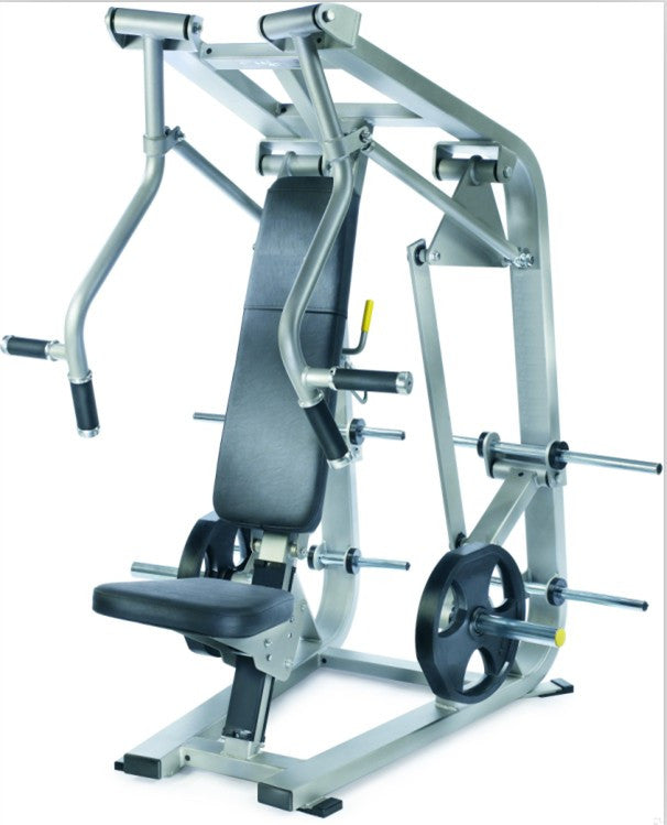 IC-P5042 Commercial Plate Loaded Chest Press Machine Heavy Duty Gym Fitness