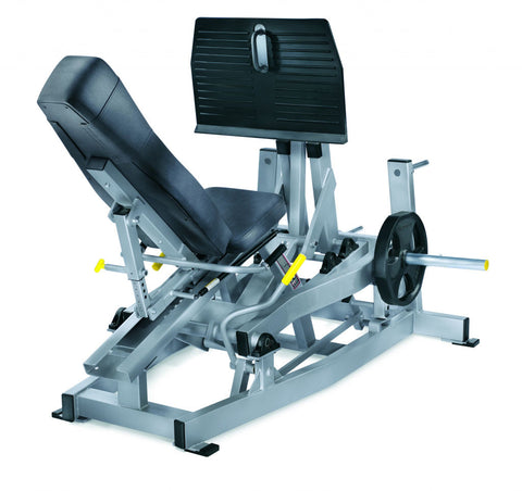 C-P5043 Commercial Plate Loaded Leg Press Machine Heavy Duty Gym Fitness
