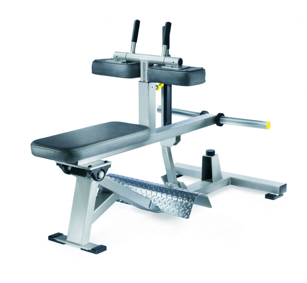 C-P5050 Commercial Plate Loaded Seated Calf  Machine Heavy Duty Gym Fitness