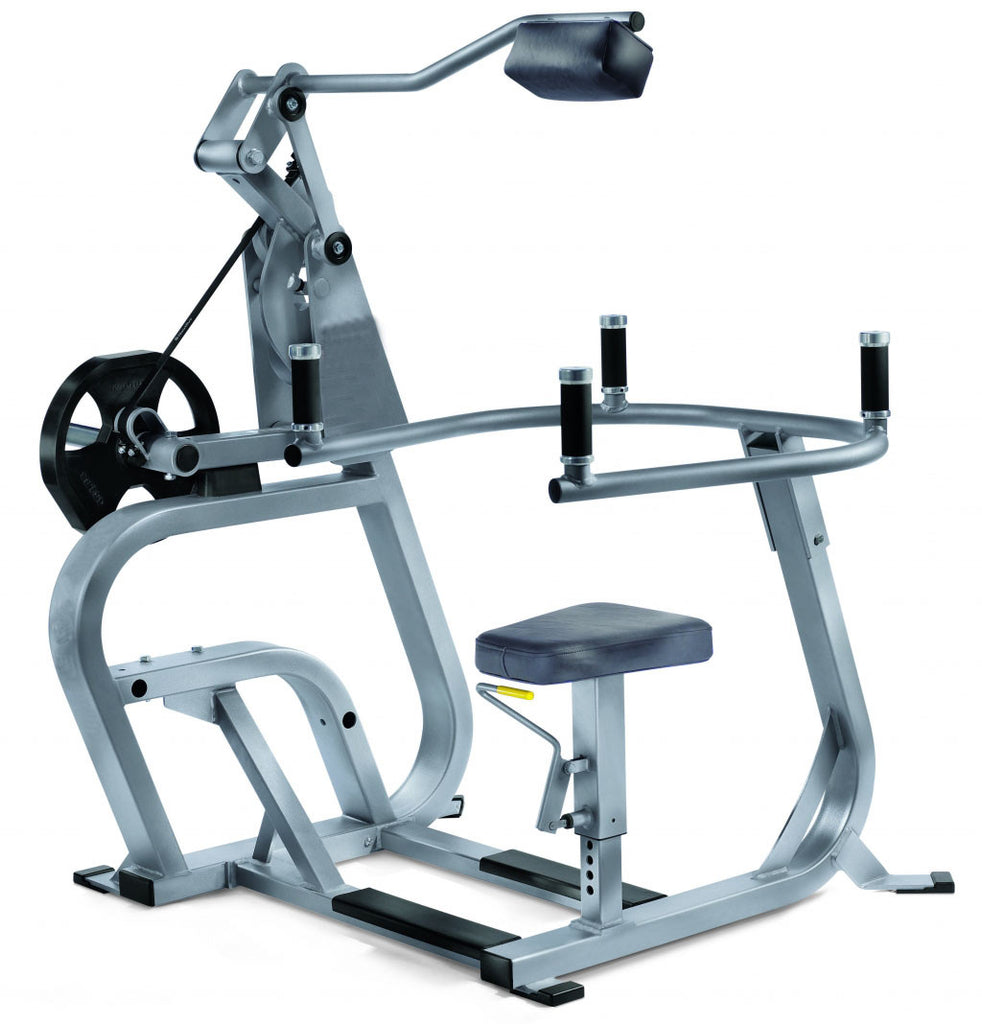 IC-P5054 Commercial Plate Loaded 4 Way Neck Machine Heavy Duty Gym Fitness