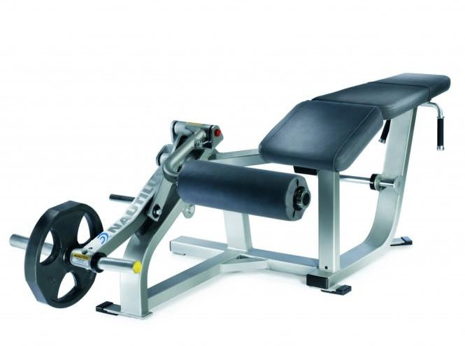 IC-P5056 Commercial Plate Loaded Prone Leg Curl Machine Heavy Duty Gym Fitness