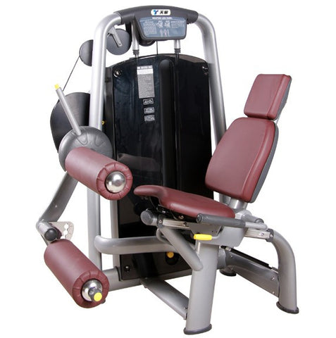 IC-6001 Seated Leg Curl Pin Loaded Machine