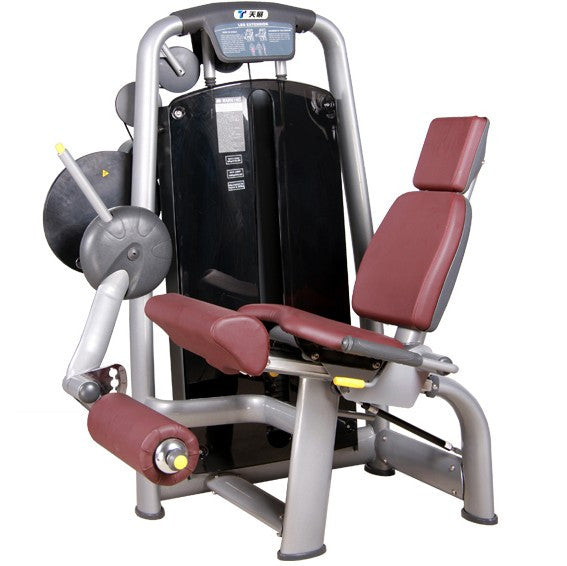 IC-6002 Seated Leg Extension Pin Loaded Machine Gym Fitness Strength
