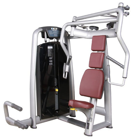 IC-6005 Seated Chest Press Pin  Loaded Machine Gym Fitness Strength
