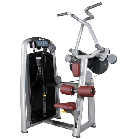 IC-6008 Lat Pulldown Pin Loaded Machine Gym Fitness Strength