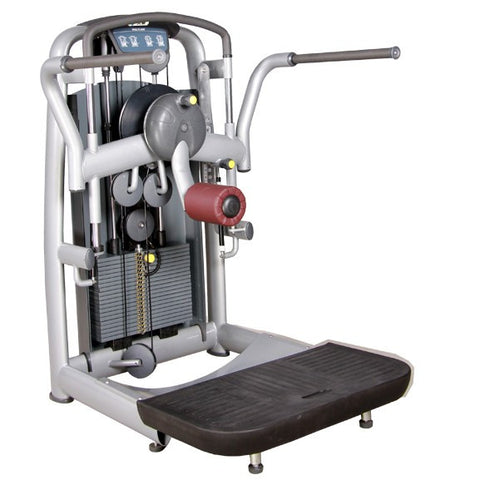 IC-6009 Multi Hip Pin Loaded Machine Gym Fitness Strength