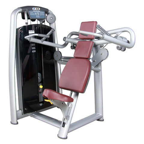 IC-6012 Shoulder Press Pin Loaded Machine Gym Fitness Strength