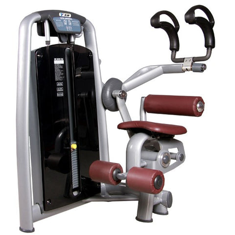 IC-6015 Abdominal Cruch  Pin Loaded Machine Gym Fitness Strength