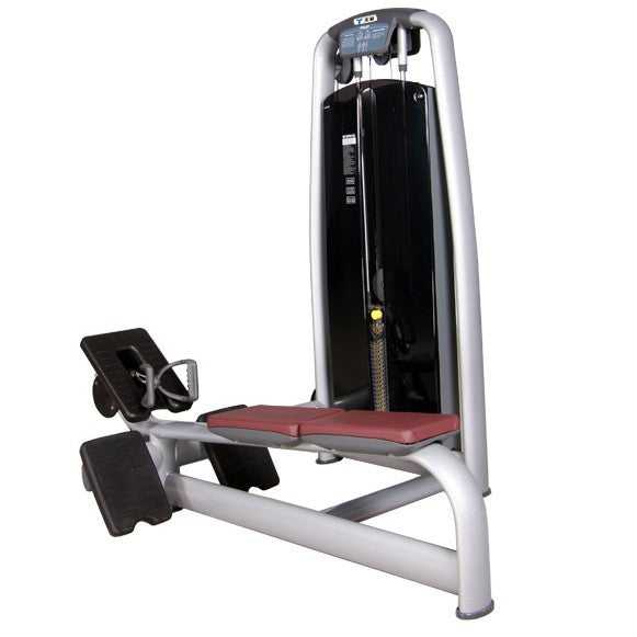 IC-6021 Low Row Pin Loaded Machine Gym Fitness Strength