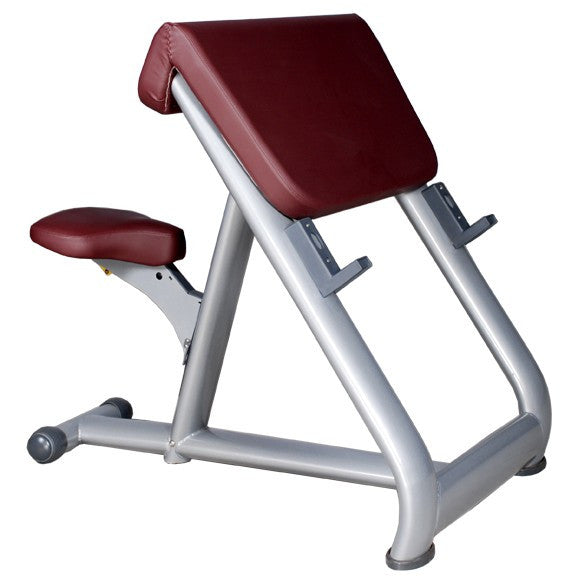 IC-6025 Commercial Preacher Curl Bench  Gym Fitness Strength