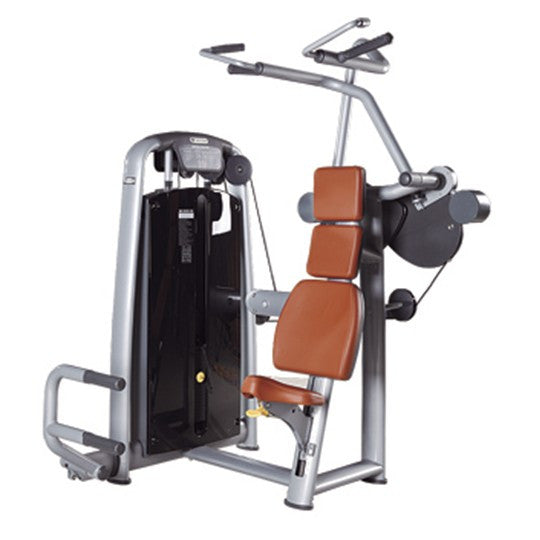 IC-6035 Vertical Traction Pin Loaded Machine Gym Fitness Strength