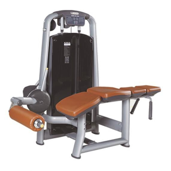 IC-6044 Prone Lying Leg Curl Pin Loaded Machine Gym Fitness Strength