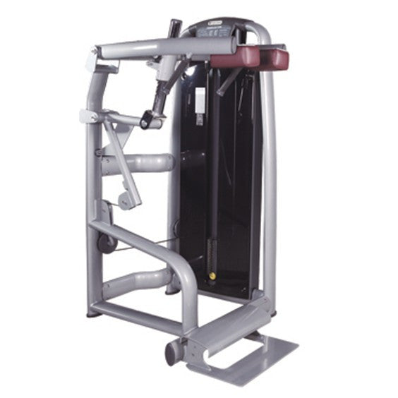 IC-6049 Standing Calf Pin Loaded Machine Gym Fitness Strength