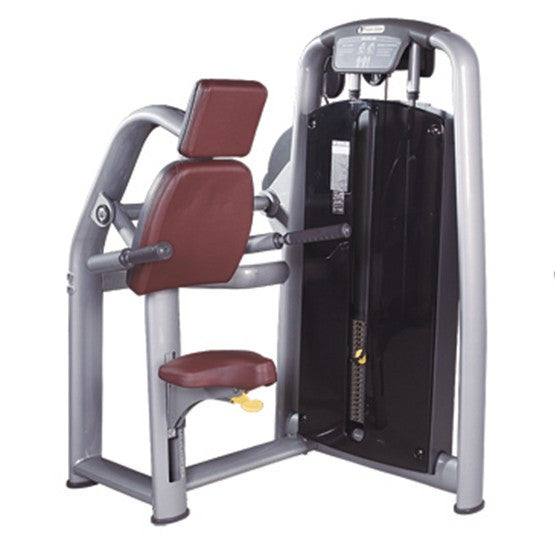IC-6050 Tricep Dip Pin Loaded Machine Gym Fitness Strength