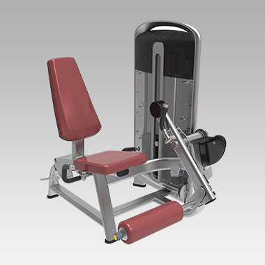 IC-4002 Leg Extension Light Commercial Gym Fitness Machine.