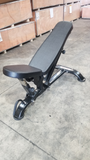 IC-212B Full Commercial Adjustable Bench