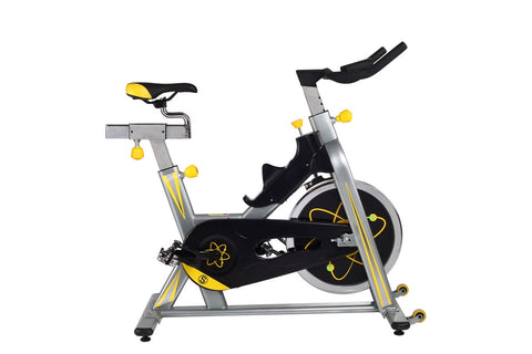 IC-7008 Spin Bike Light Commercial Gym Fitness Equipment