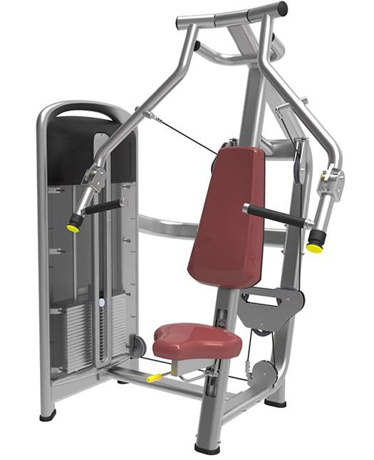IC-4005 Chest Press Light Commercial Gym Fitness Machine.