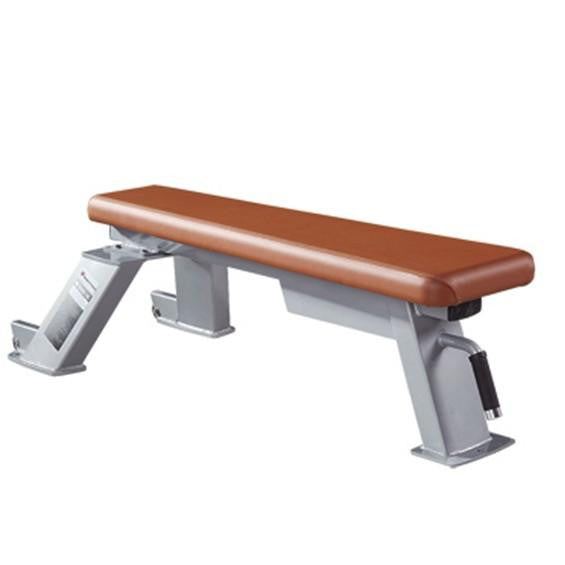 IC-P5017 Commercial Utility Flat Bench Heavy Duty Gym Fitness