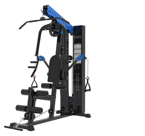 IC-1010HG Home Gym Station 80Kg Weight Stack