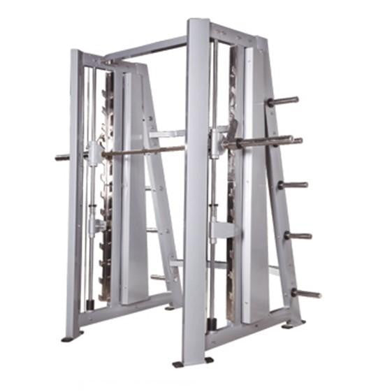 IC-P5034 Commercial Smith Machine Heavy Duty Gym Fitness