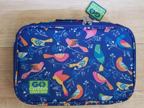 Go Green Lunchbox Set - Tweety