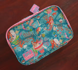 Go Green Lunchbox Set - Mermaid Paradise