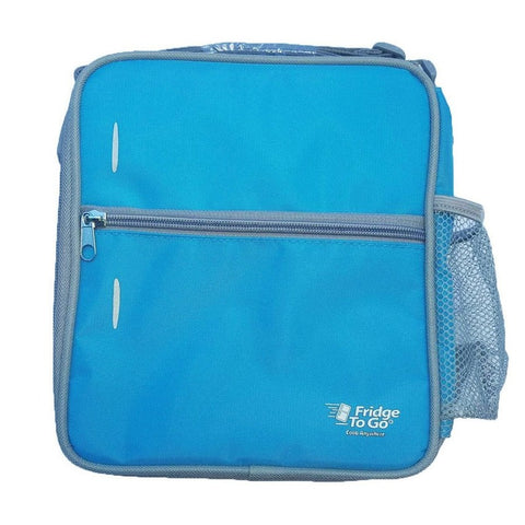 Fridge 2 Go Medium- Blue