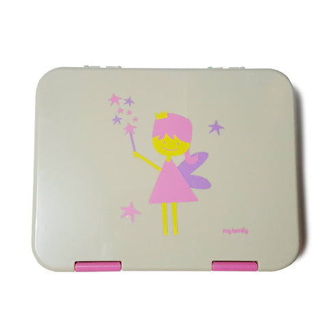 My Family Super Bento lunchbox- Fairy