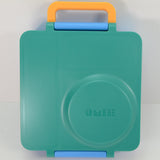 OmieBox - Hot and Cold Bento Box - Meadow