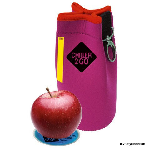 Chiller 2 go - Fruit suit - Love My Lunchbox - 1