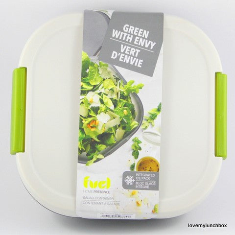 Fuel Salad on-the-go Container - Love My Lunchbox - 1