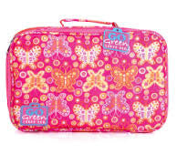 Go Green Lunchbox Set - Butterfly