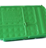 Go Green Lunchbox Set - Construction