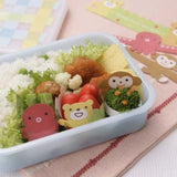Happy Hugs Food Dividers - Love My Lunchbox - 2