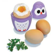 It's a Hoot Egg Cup - Love My Lunchbox - 2