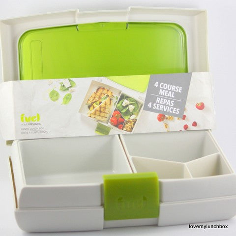 Fuel Bento Lunch Box - Love My Lunchbox - 1