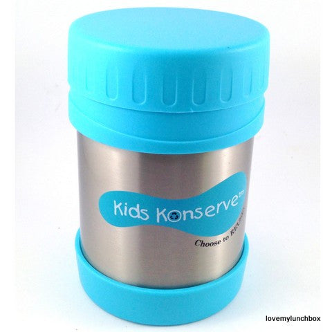 U-Konserve Insulated Food Jar 350ml - Love My Lunchbox - 1