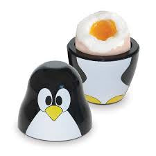 Penguin Egg Cup - Love My Lunchbox - 1