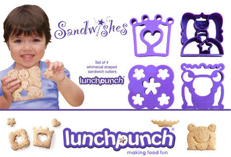 Sandwishes - Lunchpunch - Love My Lunchbox