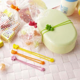 Silicone Bands - Love My Lunchbox - 2
