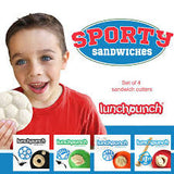 Lunchpunch - Sporty - Love My Lunchbox - 2