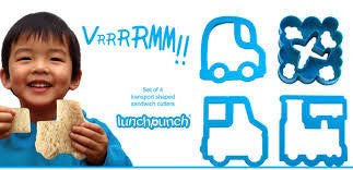 VrrRRMM!! - Love My Lunchbox - 1