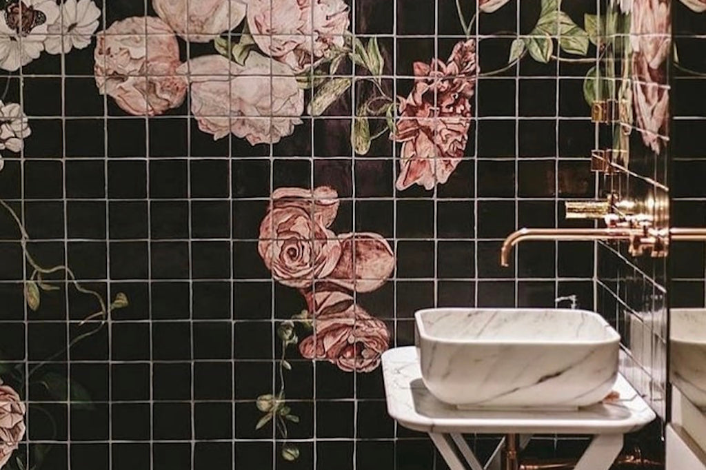 ✗ 100+ BATHROOM INSPIRATIONS