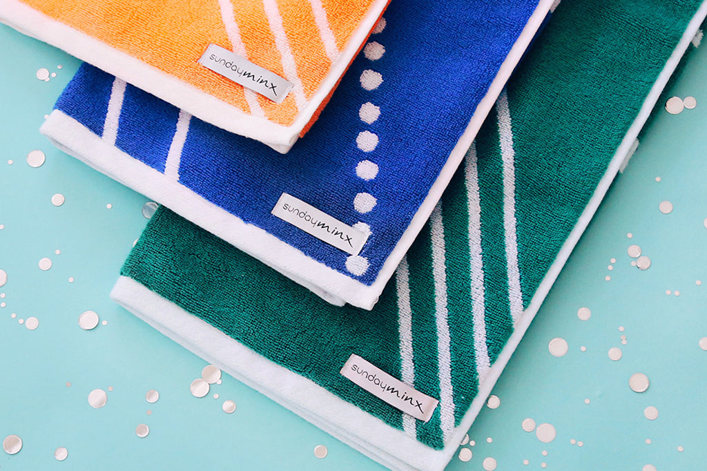 ✗ ZANUI: A GUIDE TO BUYING TOWELS